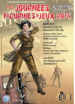 Sartrouville 2014 Affiche-email-2014